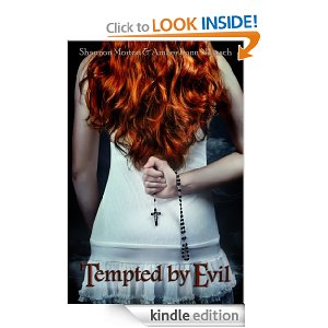 tempted by evil