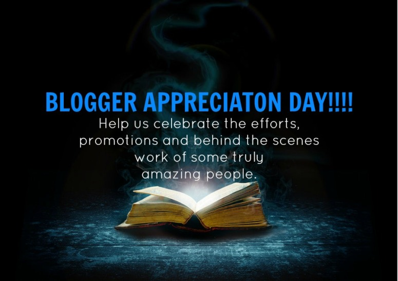 bloggerappreciation