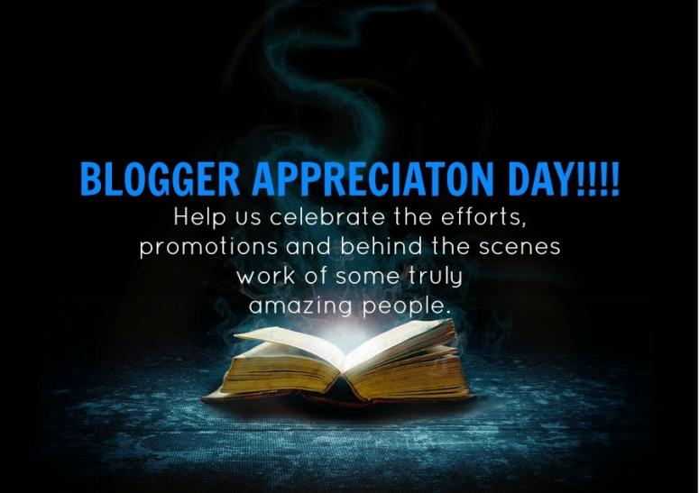 bloggerappreciation