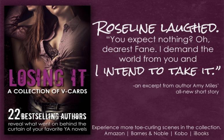 Roseline quote