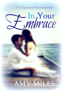 In Your Embrace Cover