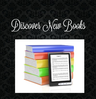 Discover New Books