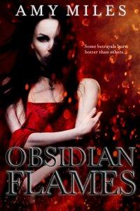 Obsidian Flames