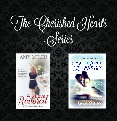The Cherished Hearts Series