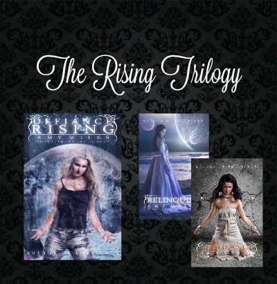 The Rising Trilogy Image