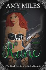Toil and Rune