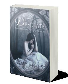 Desolate 3d