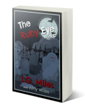 The Ruby Eye 3d