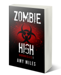 Zombie High 3d