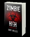 Zombie High 3d